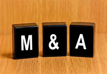 MERGER & ACQUISITION (M&A)