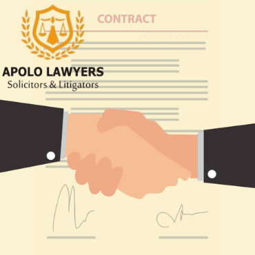 Legal advices on drafting the sale contracts in Vietnam