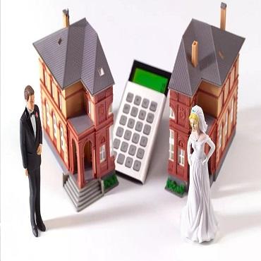 Chia tài sản chung của vợ chồng trong thời kỳ hôn nhân