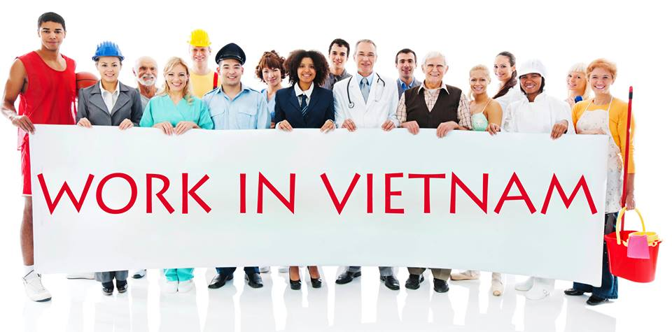 Procedures for getting a work permit for foreigners