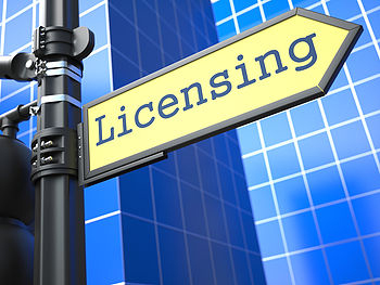 LICENSING & PERMITS