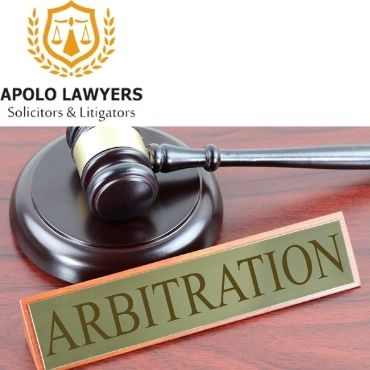 The dispute settlement of commercial contract by arbitration