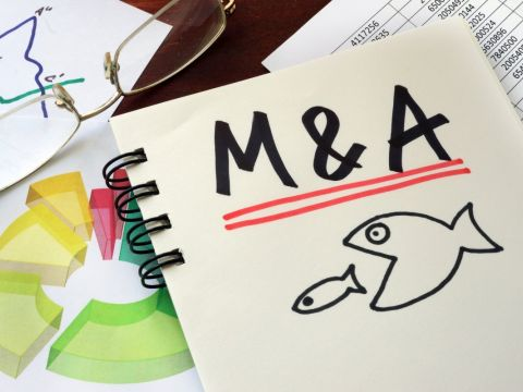General process of an M&A - Due Diligence (DD) deal