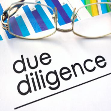 Legal Due Diligence (DD)